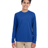 Youth Cool & Dry Performance Long-Sleeve Top