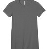 + Canvas Ladies' Poly-Cotton Short-Sleeve Tee