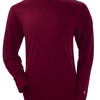 Adult Double Dry® Long-Sleeve Interlock T-Shirt