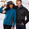 Ladies' Waterproof/Breathable Soft Shell Jacket