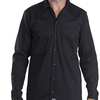 6 oz. Tall Industrial Long-Sleeve Cotton Work Shirt