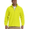 Men's Tall 8 oz. Full-Zip Fleece