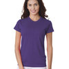 Ladies' 6.1 oz., 100% Cotton T-Shirt