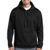 Sport Wick ® Fleece Hooded Pullover