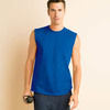 Ultra Cotton® Adult Sleeveless T-Shirt