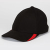 V-Flexfit® Cap with Sweep Profile