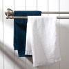 by Anvil Deluxe Hemmed Hand Towel