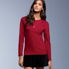 Ladies' Lightweight Long-Sleeve Tee