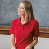 Gildan DryBlend® Ladies' Double Piqué Polo