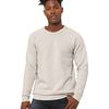 Unisex Sponge Fleece Crewneck Sweatshirt