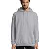 Adult 9.7 oz. Ultimate Cotton® 90/10 Pullover Hood