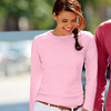 Comfort Colors Ladies' Long-Sleeve Tee