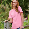 Eco-Friendly Adult AnvilOrganic® Lightweight Tee