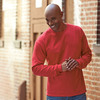 Hanes Adult Beefy-T® Long-Sleeve T-Shirt