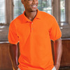 DryBlend® Adult Jersey Polo