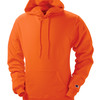 Adult Double Dry® Eco® Hooded Pullover Fleece