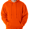 Adult 9.5 oz., 80/20 Pullover Hooded Sweatshirt