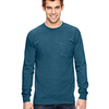 Adult Heavyweight RS Long-Sleeve Pocket T-Shirt