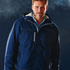 Men's Insulated Waterproof/Breathable Parka