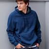 Adult nano Hooded Pullover Fleece