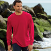 Adult JERZEES® SPORT Long-Sleeve T-Shirt
