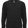 Adult ¼-Zip Lightweight Pullover Jacket