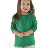Toddler Fine Jersey Long Sleeve T-Shirt