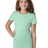 Girls' Princess CVC Tee