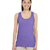 Ladies' Softstyle®  4.5 oz. Racerback Tank
