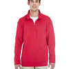 Adult Performance® 7 oz. Tech Quarter-Zip Sweatshirt