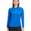 Ladies' Kinetic Performance Quarter-Zip